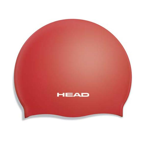 Head swimming Silicone Junior