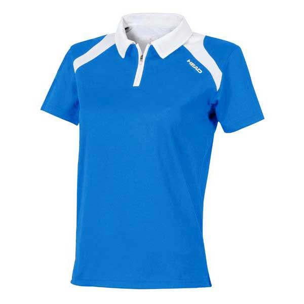 Head swimming Polo