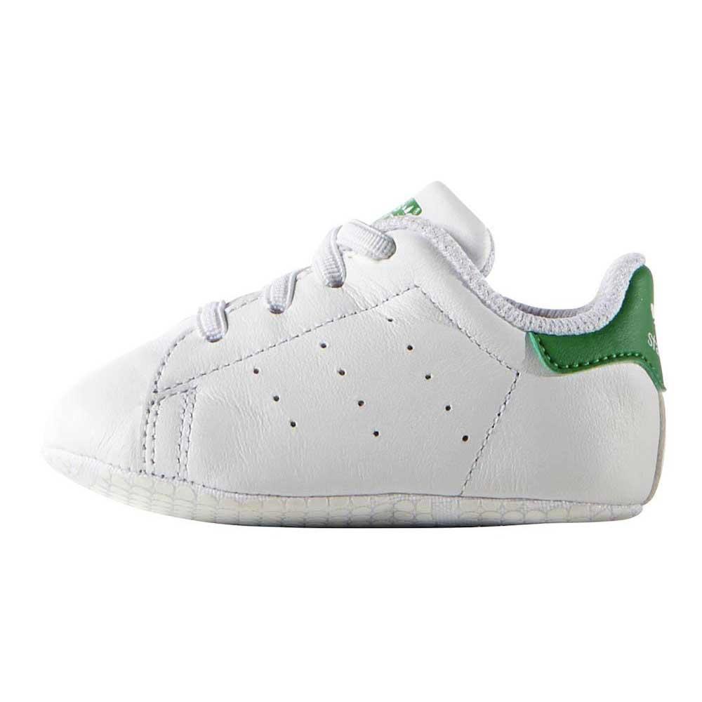 newest 0d769 18299 adidas originals Stan Smith Crib