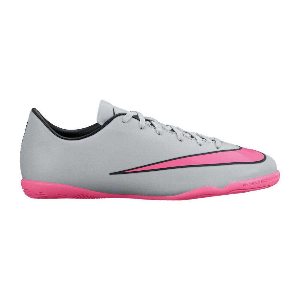 898c708e602c Nike Mercurial Victory V IC Grå köp och erbjuder, Kidinn