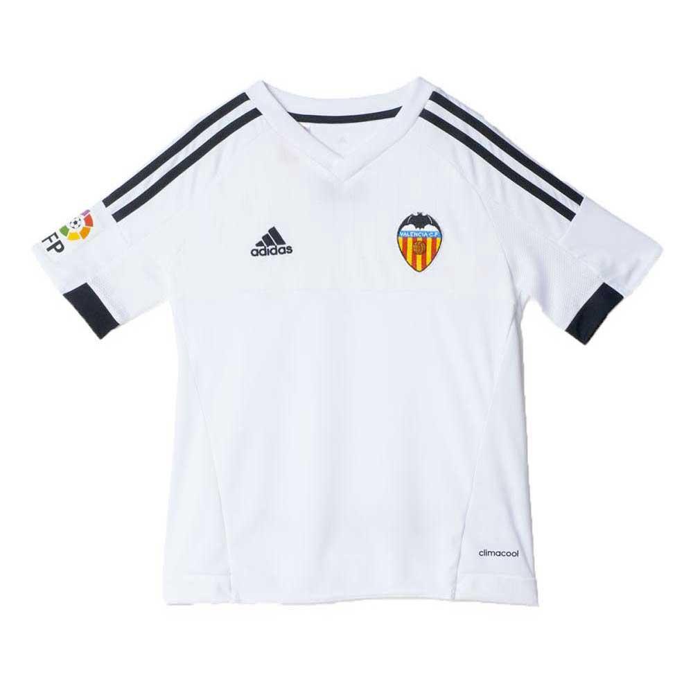 15e5f7ea6 adidas Valencia CF Home 15/16 Hvit kjøp og tilbud, Kidinn
