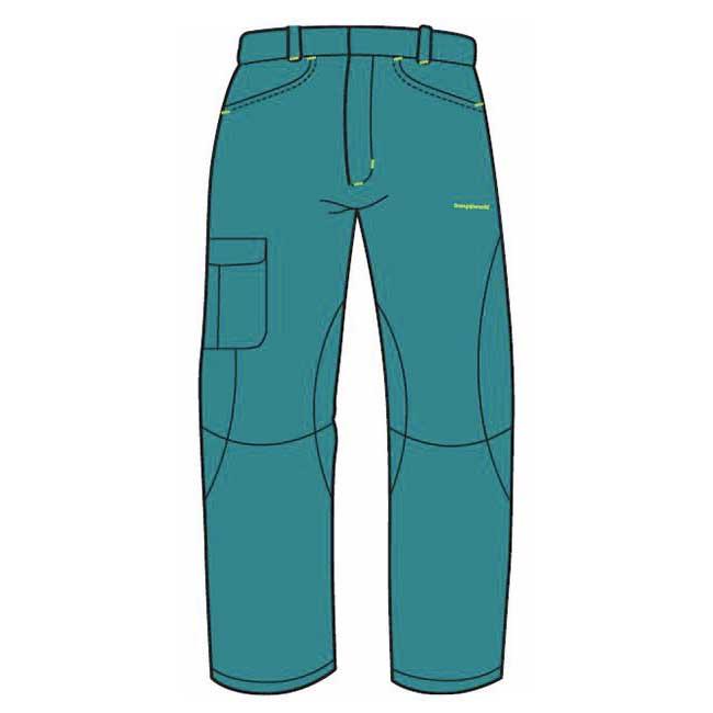 adidas Originals Tierro 13 GK Schwarz Kleidung 34 Hosen
