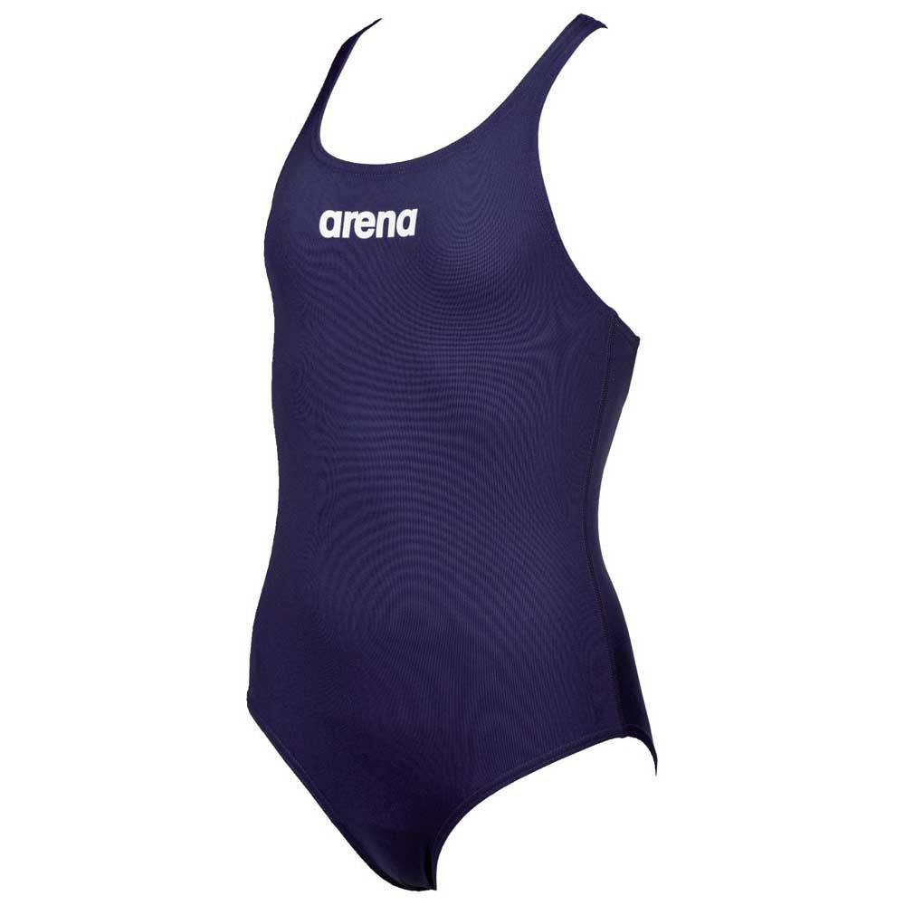6ac8a793a19 Arena Solid Swim Pro Μπλε, Kidinn