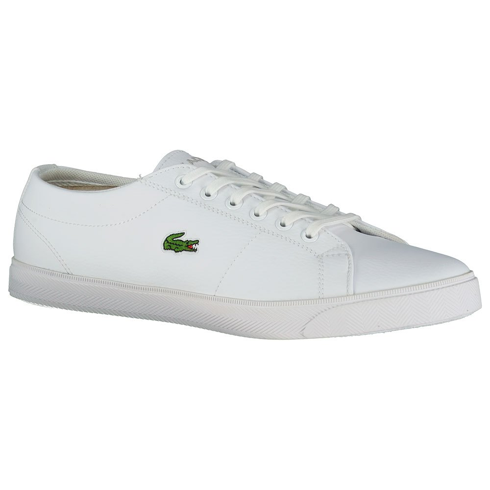 Lacoste Marcel Lcr White buy and offers