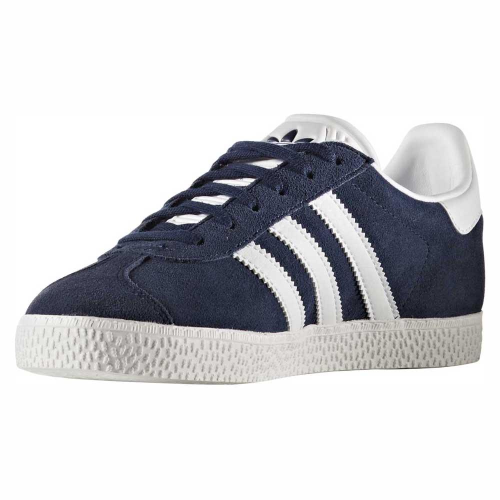 para jugar Inmundo Escalera  adidas originals Gazelle Blue buy and offers on Kidinn