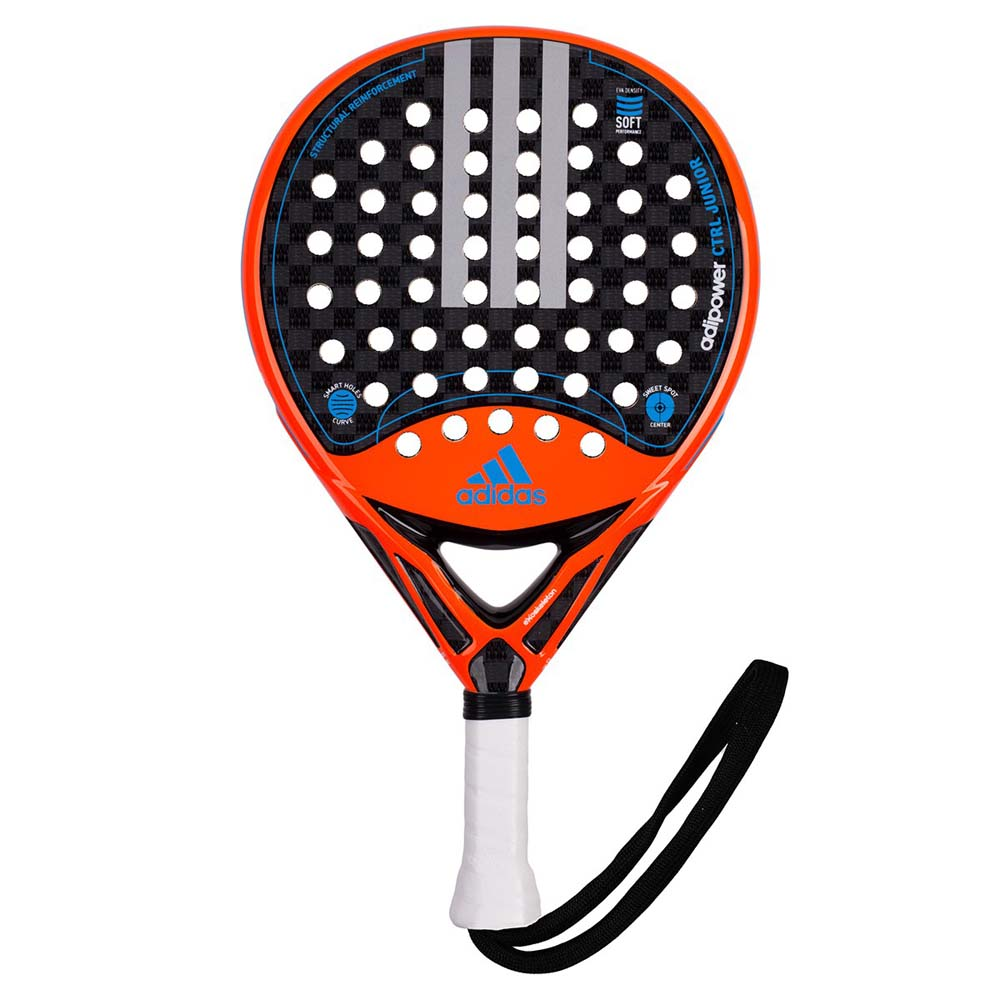Variante Margaret Mitchell Mediador  adidas padel Adipower Control 1.7 Junior buy and offers on Kidinn