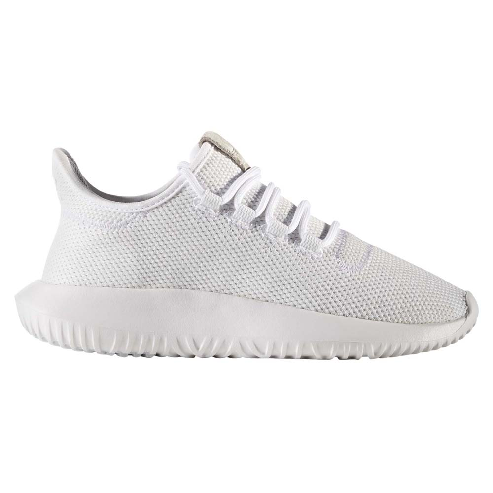 adidas originals Tubular Shadow J Blanc,