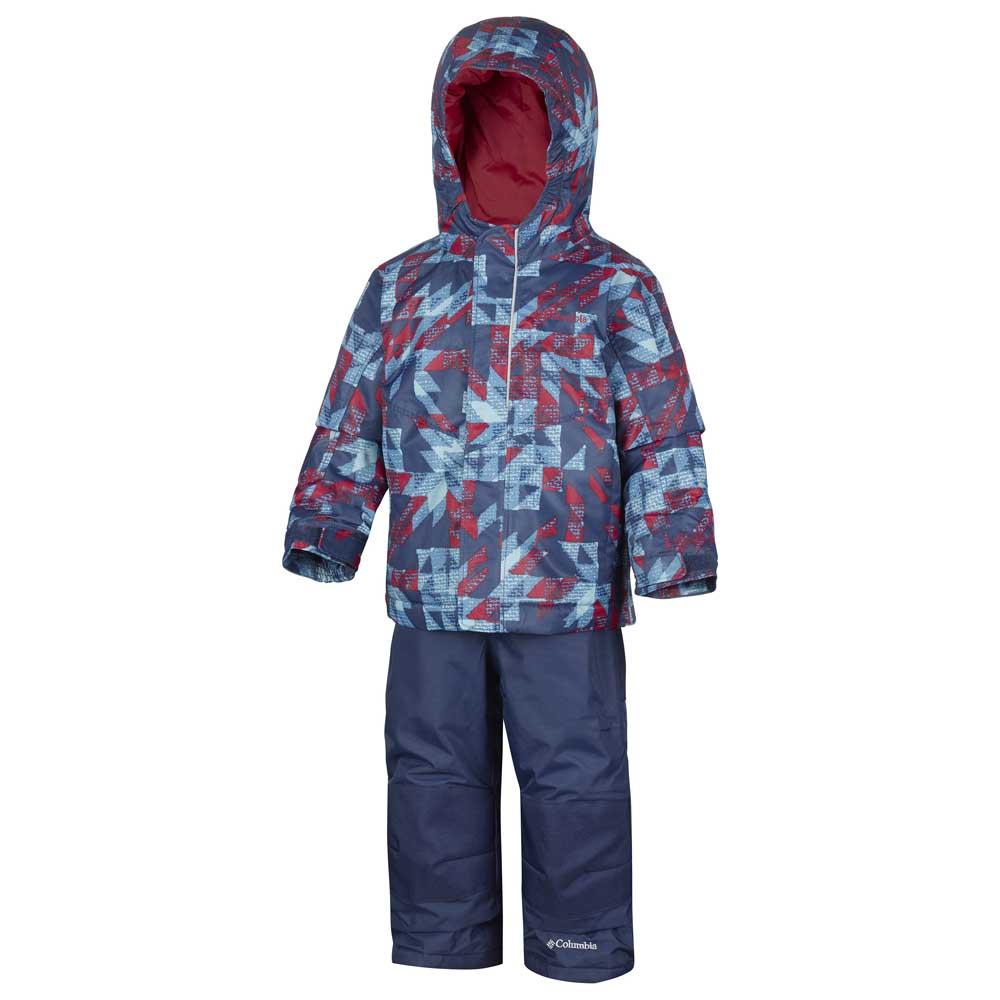 Combinaison de Ski Columbia Buga II Suit Mixte Enfant