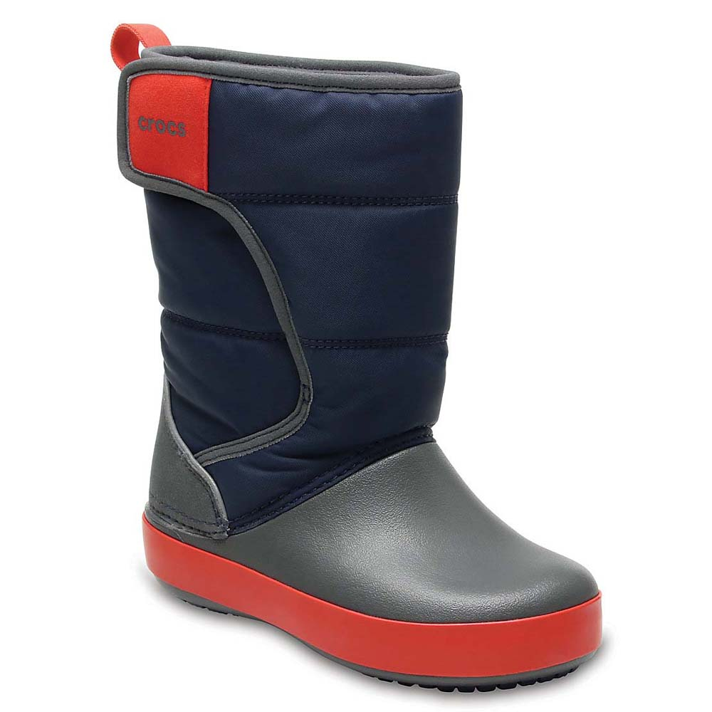 Crocs LodgePoint Snow Blue buy and