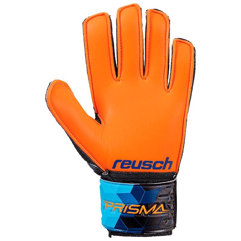 75aa338208c Reusch Prisma SD Easy Fit Ltd Junior Naranja, Kidinn