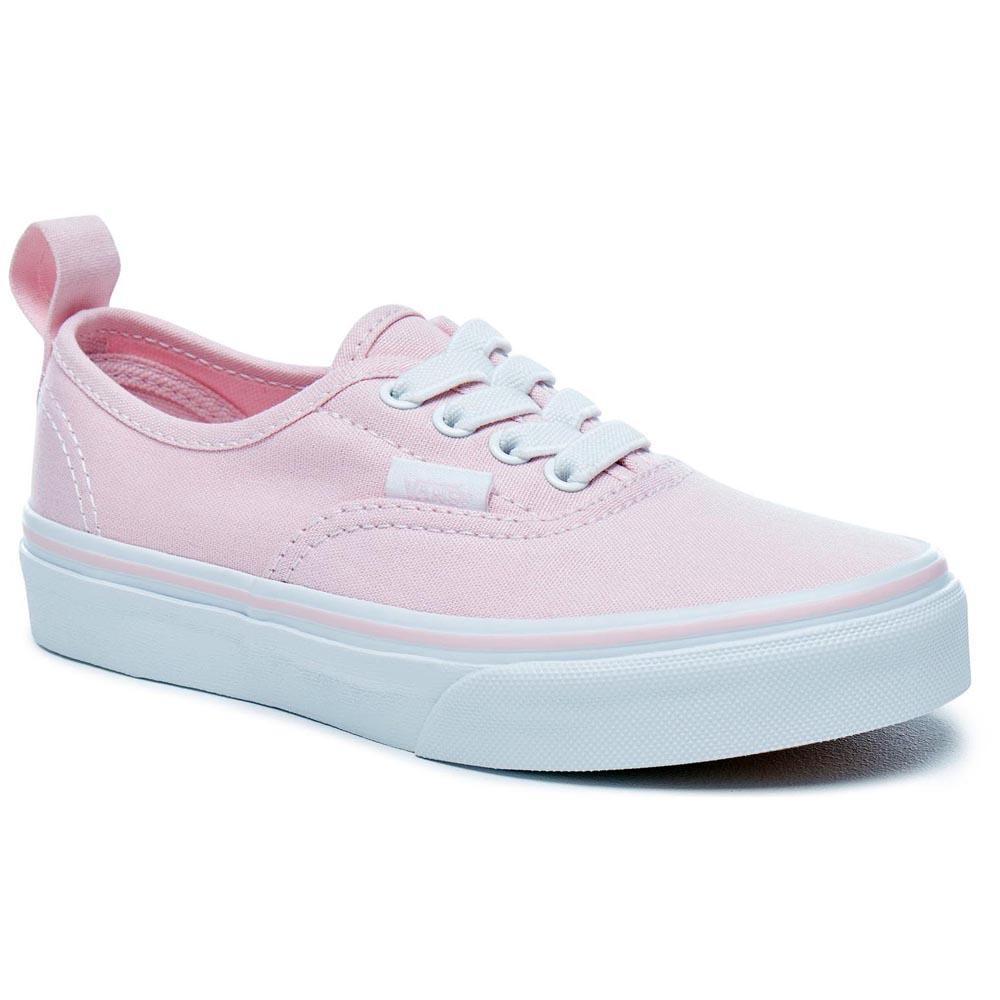 Vans UY Authentic Elastic Lace Pink buy
