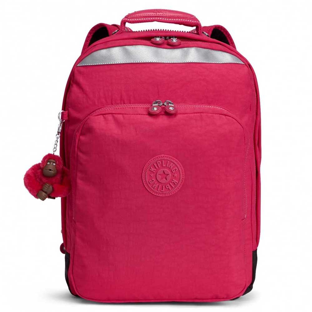 3a30a7ad8e0 Kipling College Up Roze kopen en aanbiedingen, Kidinn
