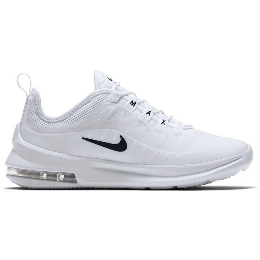 Molester medio litro puerta  Nike Air Max Axis GS White buy and offers on Kidinn