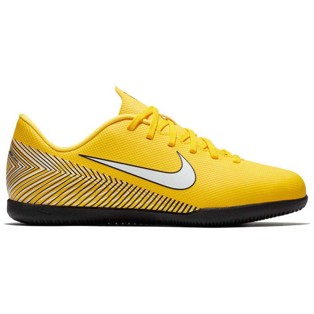 buy online aba70 6a86d Nike Mercurialx Vapor XII Club Neymar JR GS IC