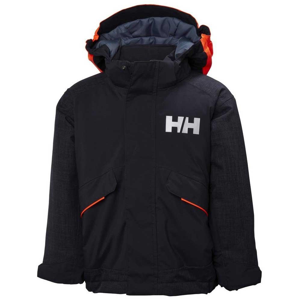 2d1b7897 Helly hansen Snowfall Ins Blå kjøp og tilbud, Kidinn