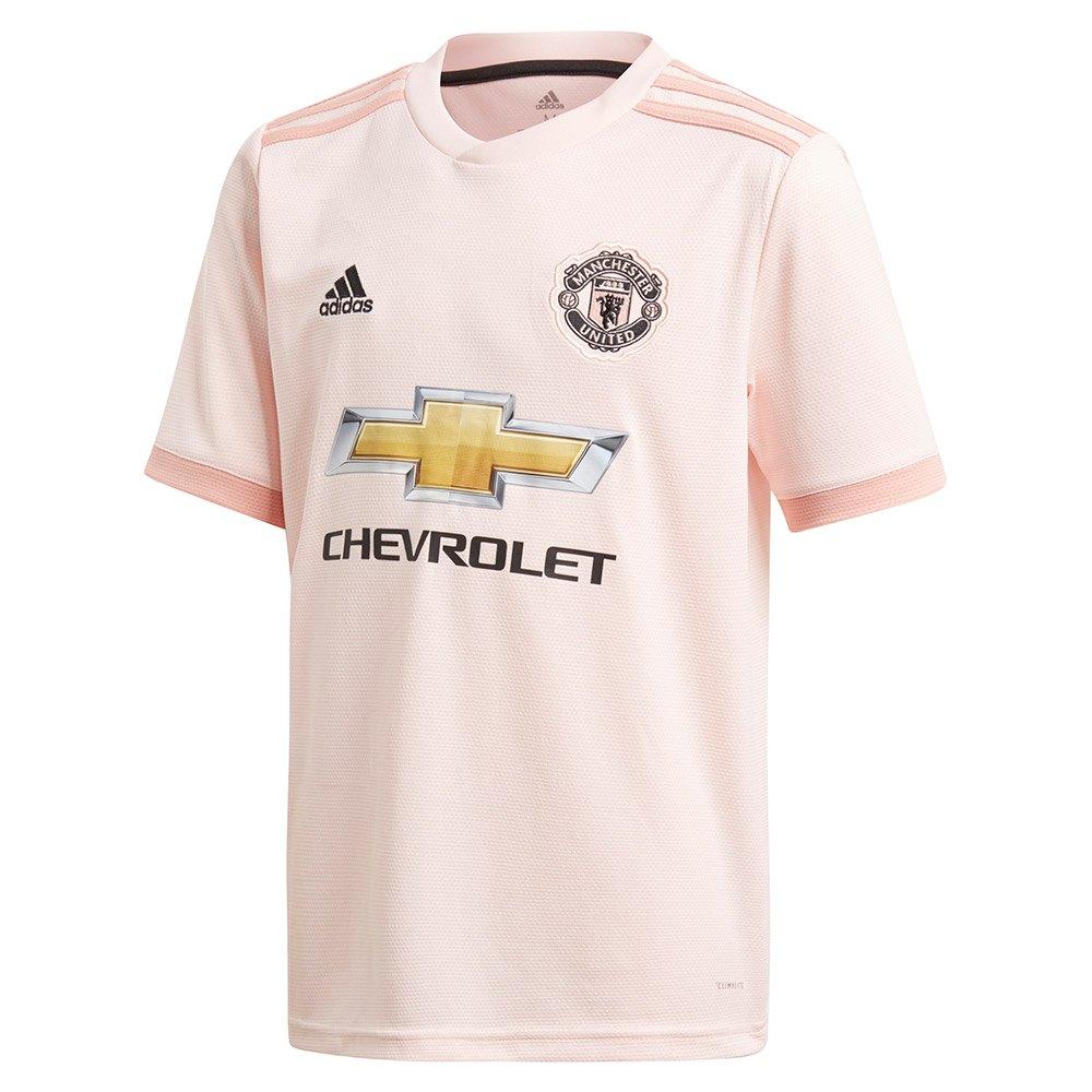 e7e58598 adidas Manchester United FC Away 18/19 Junior