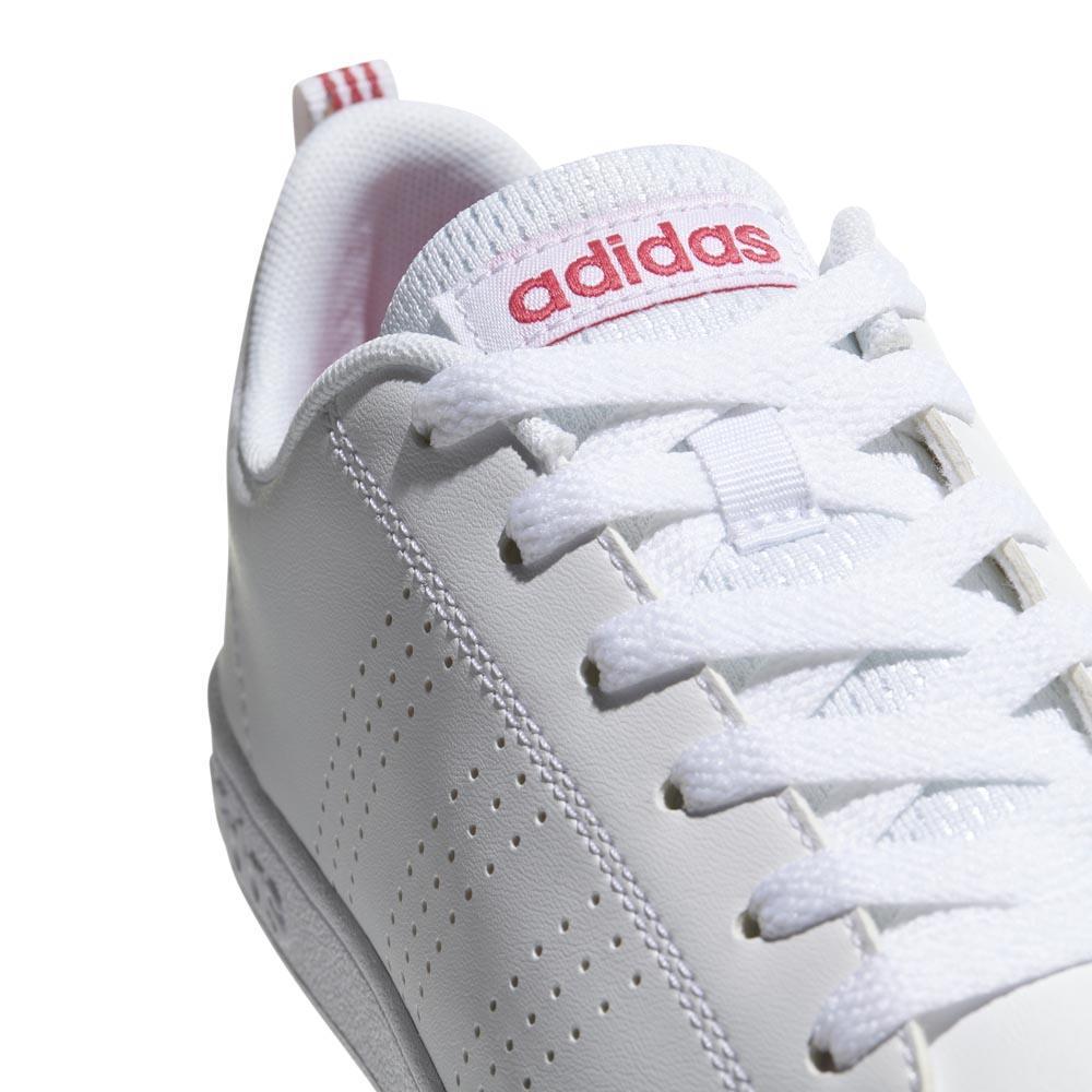 adidas VS Advantage CL K Bianco comprare e offerta su Kidinn