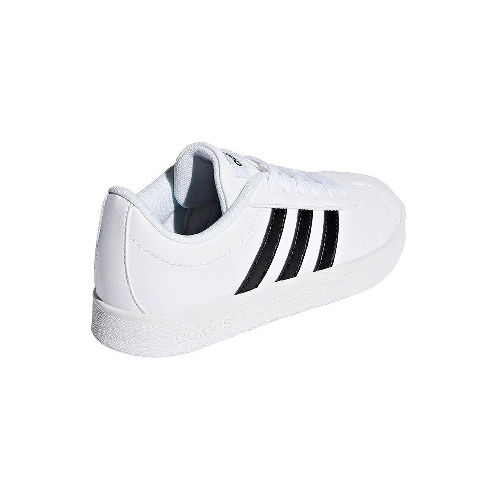 adidas VL Court 2.0 Trainers Kid