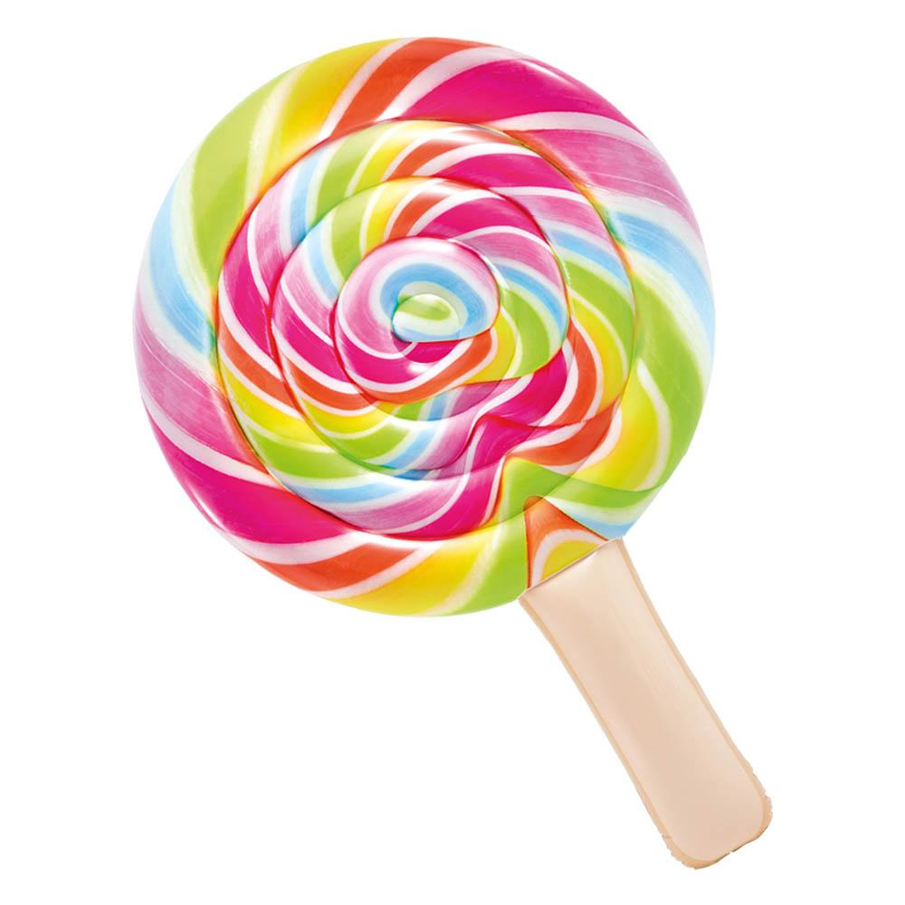 Intex Inflatable Coloured Lollipop
