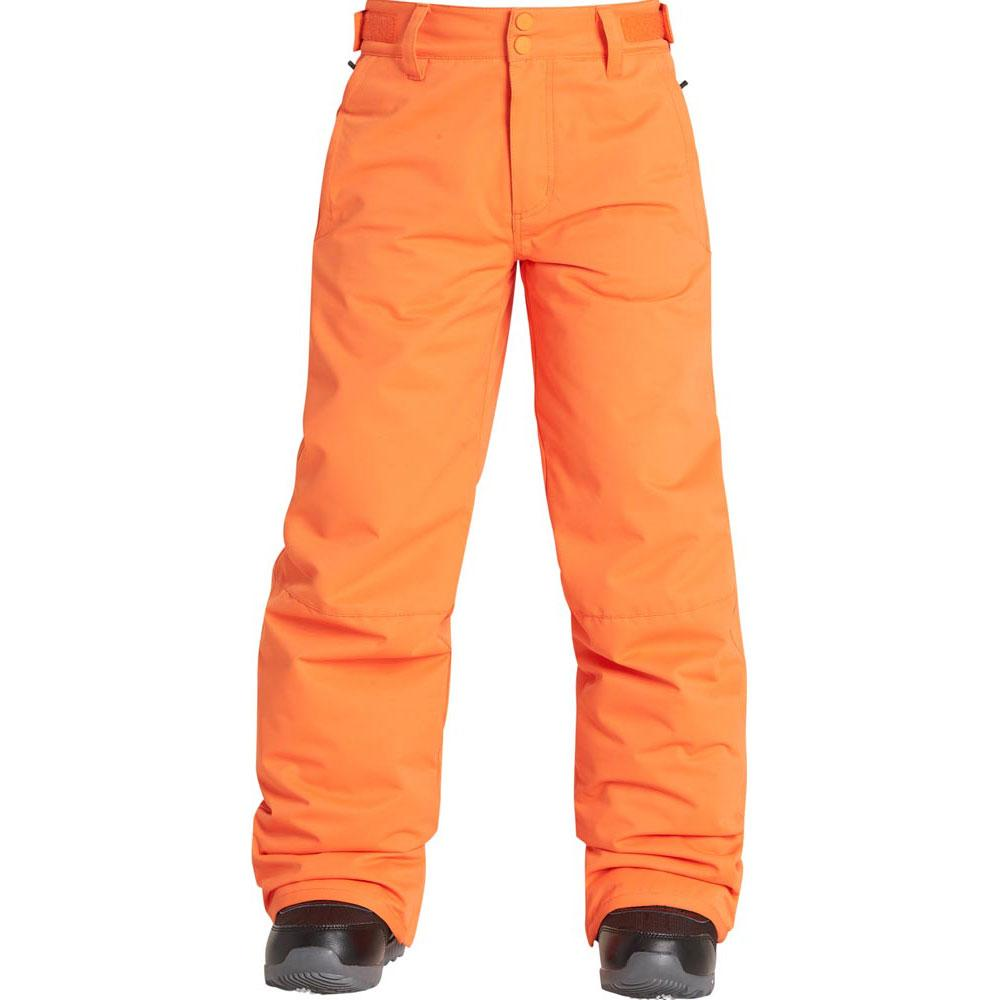 VAUDE Kids Fast Rabbit Pants Pantalon