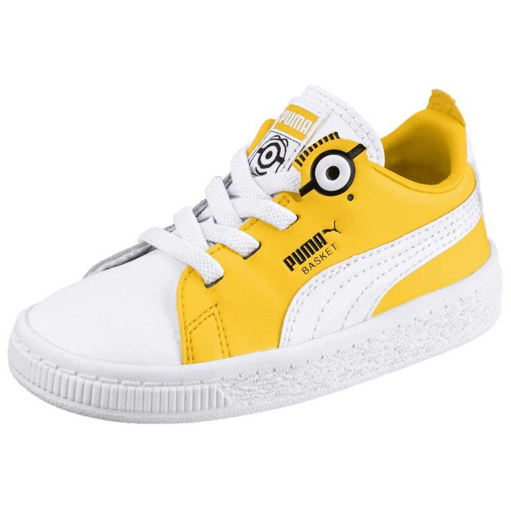 Puma select Minions Basket BS AC PS