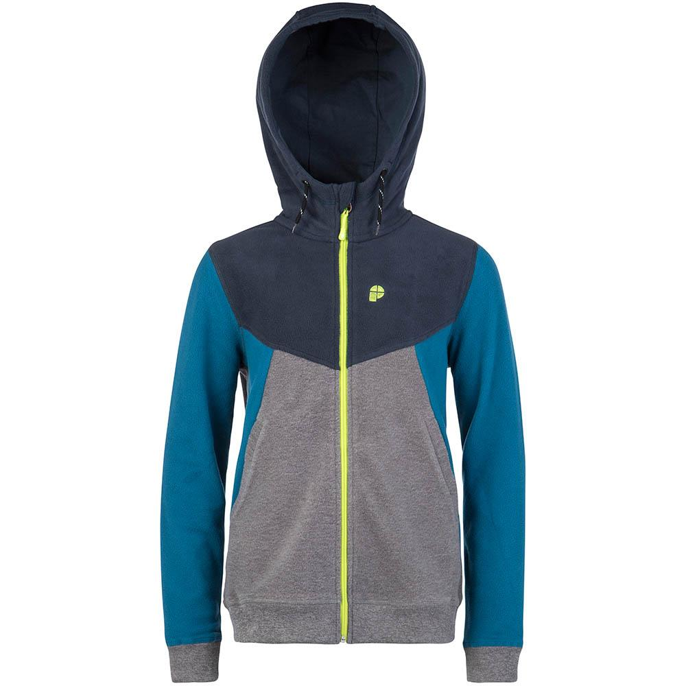 Protest Aeron 18 JR Full Zip Hoody
