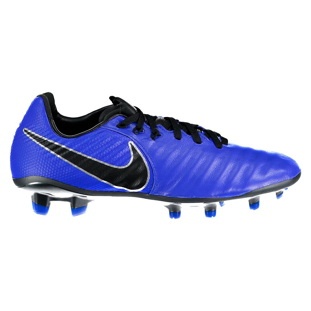 society By the way regain  Nike Tiempo Legend VII Elite FG Blue buy and offers on Kidinn
