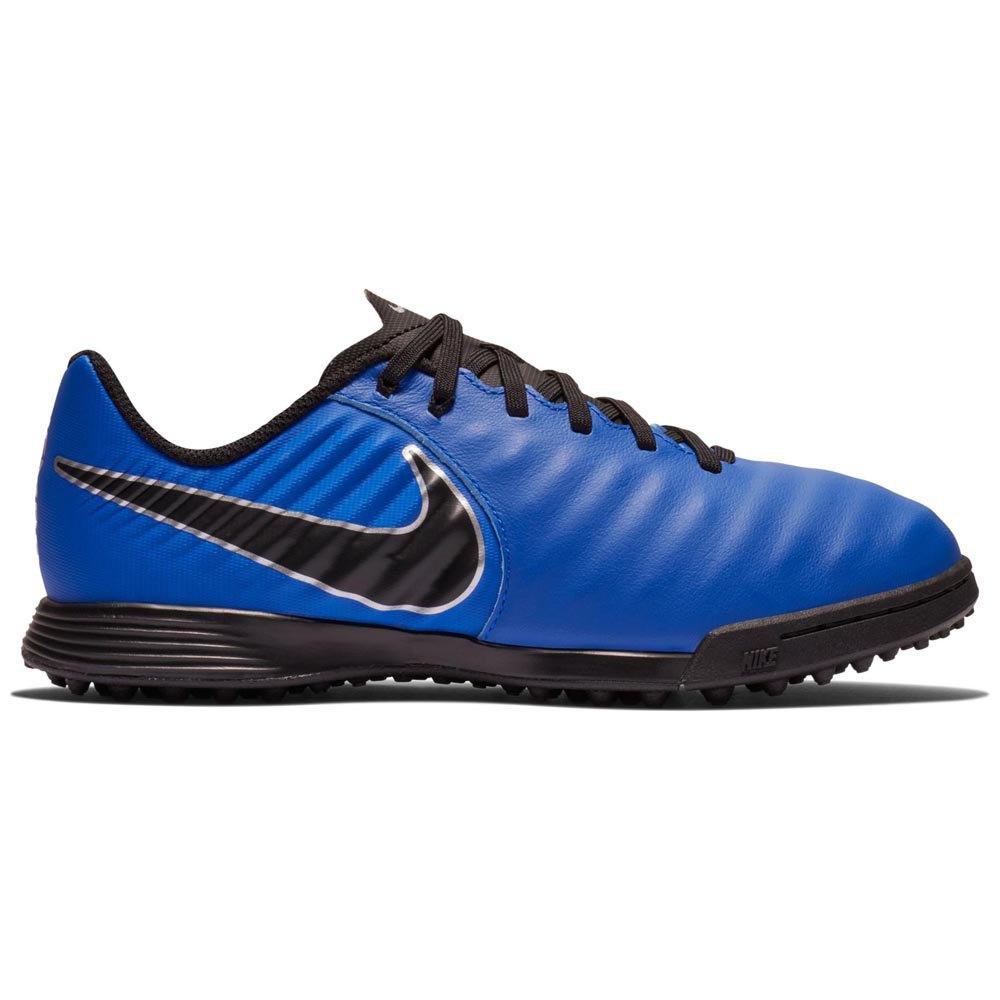 Nike Tiempo Legend VII Academy TF Blue