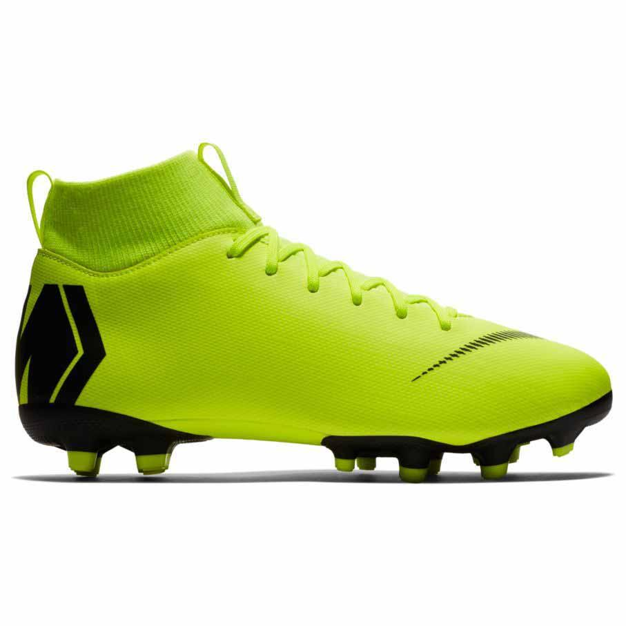 reasonably priced official site latest discount Nike Mercurial Superfly VI Academy GS FG/MG