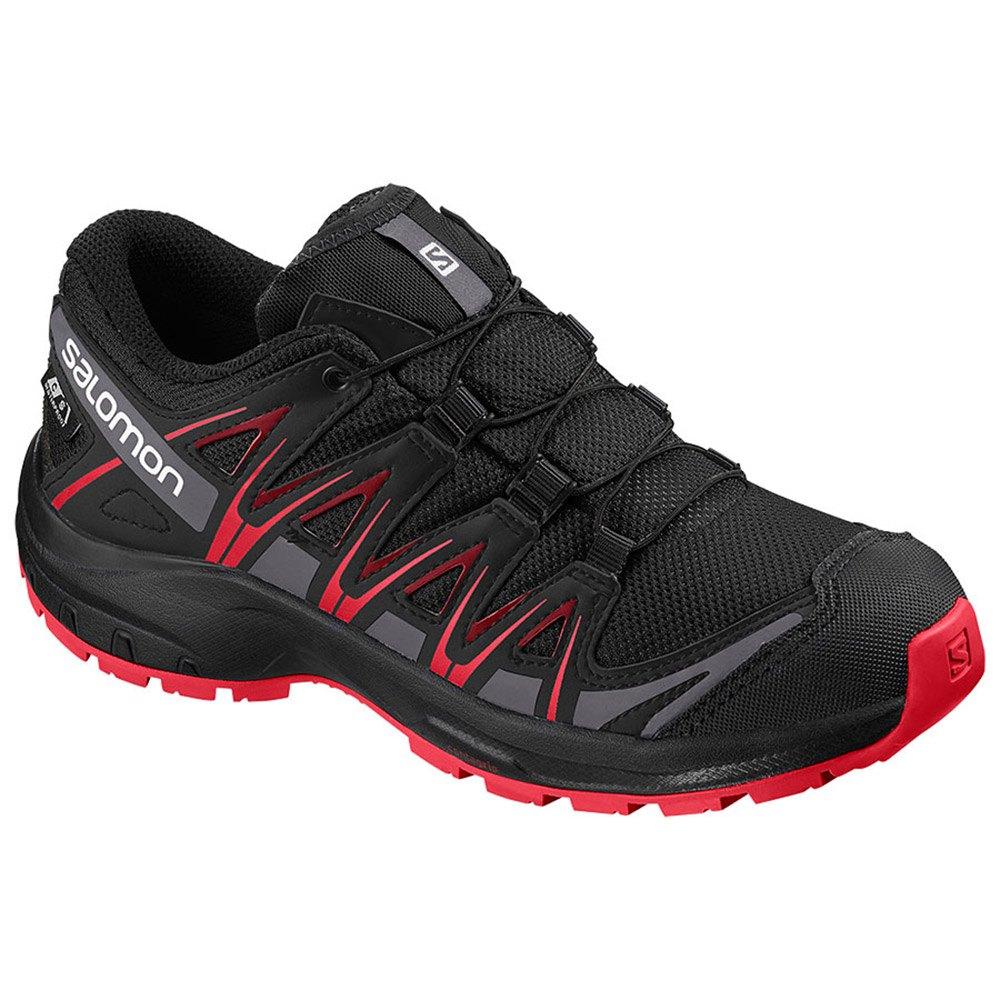 Elegante Zapatillas Running Salomon Niños Xa Pro 3d Trail