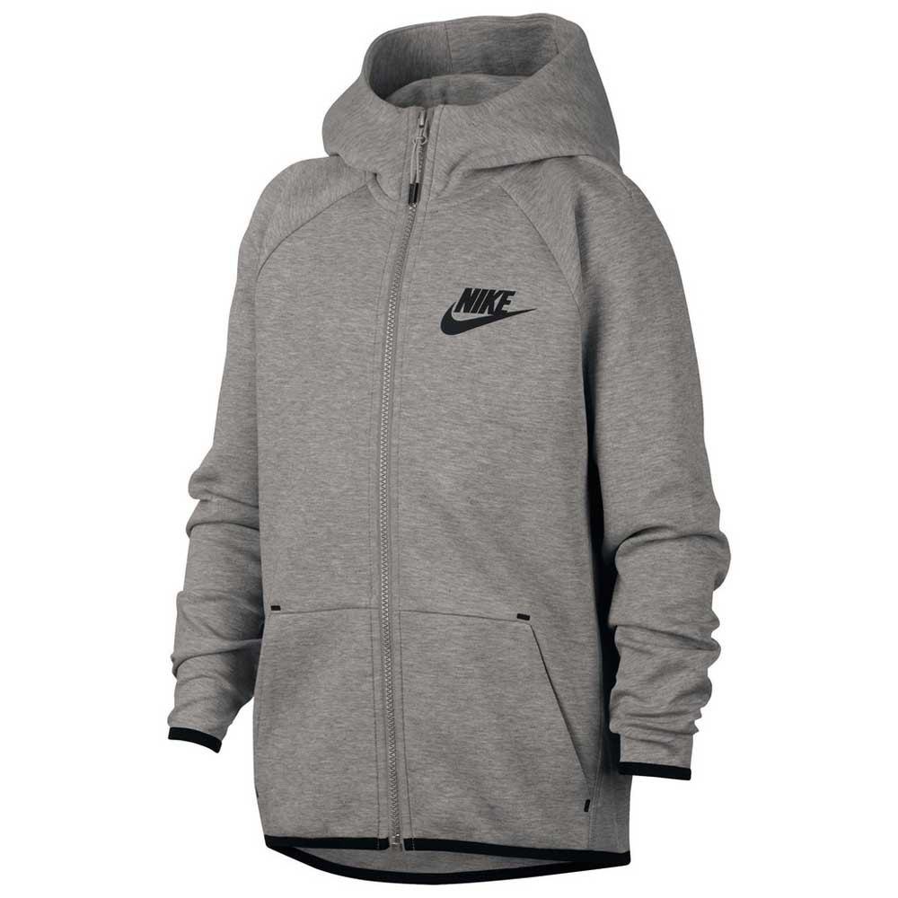 Hooded Full Nike Sportswear Ya76 Zip 8OnwkPX0