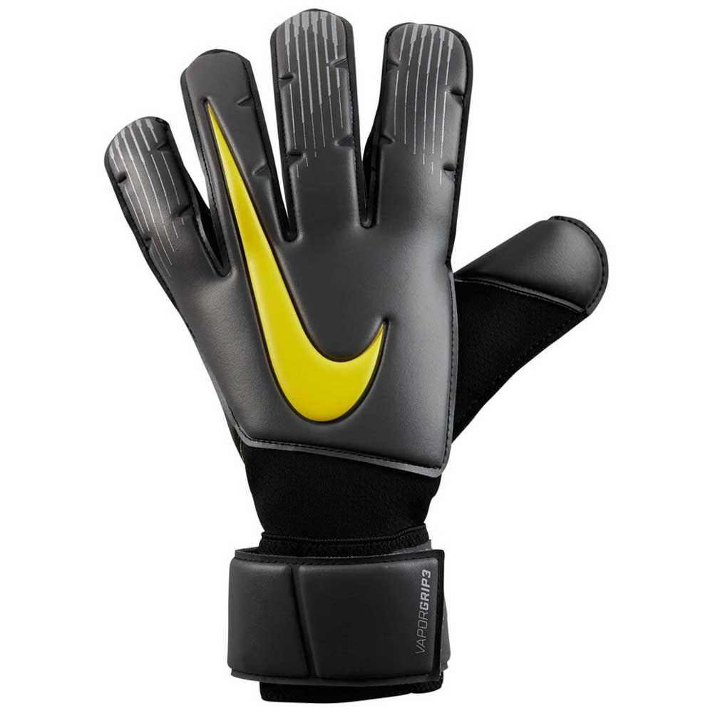 Generalmente clima consumidor  Nike Vapor Grip 3 Black buy and offers on Kidinn