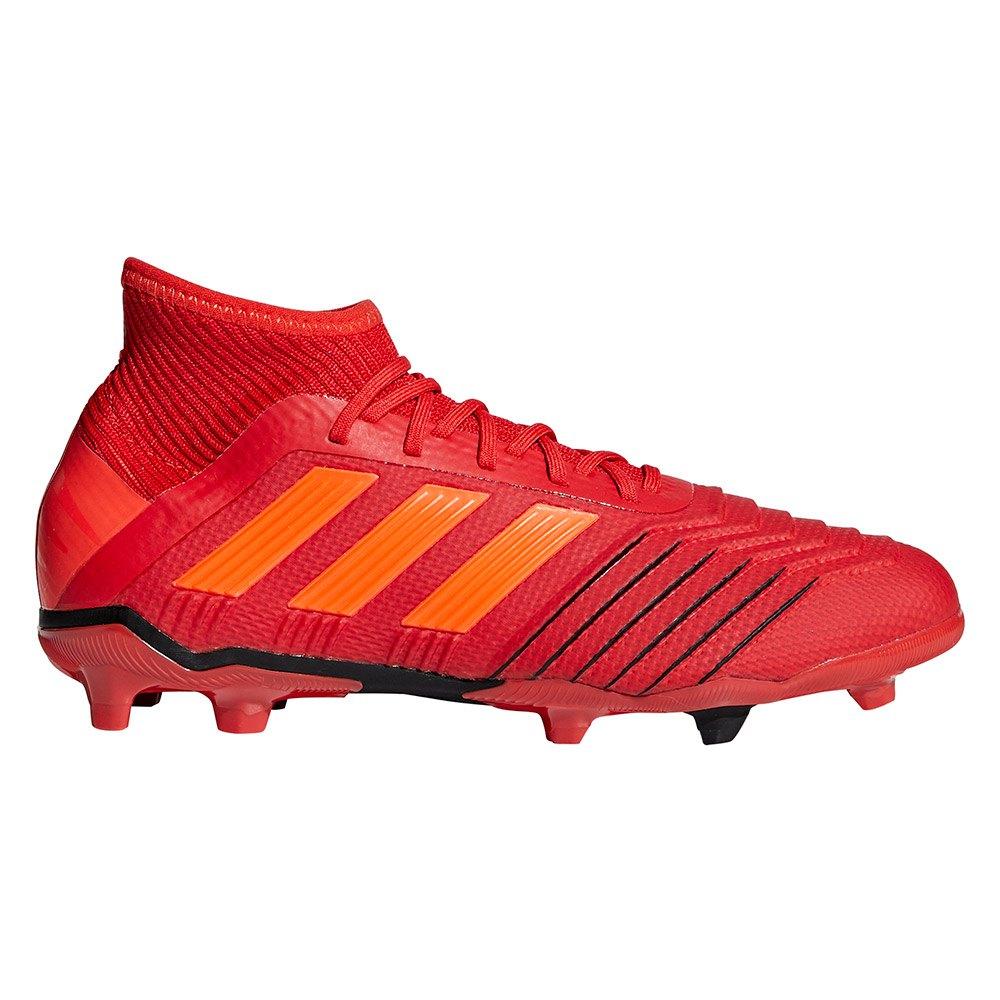 hot sale online 308e3 2302e adidas Predator 19.1 FG