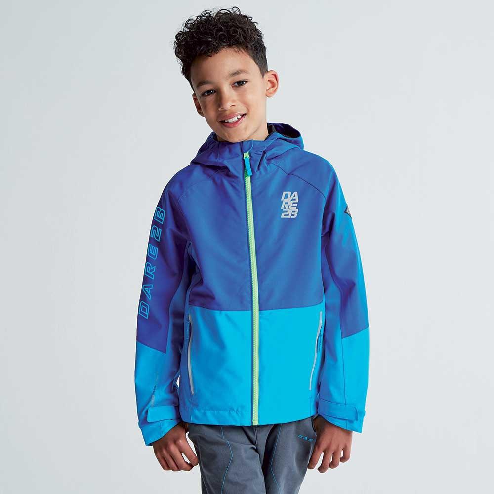 Dare2b Modulate Kids Waterproof Breathable Jacket
