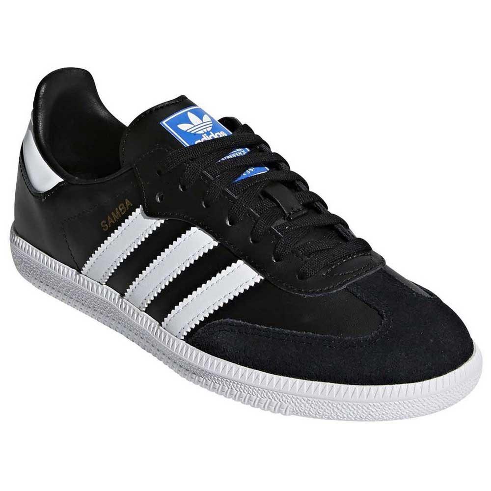 adidas originals Samba OG Junior Black