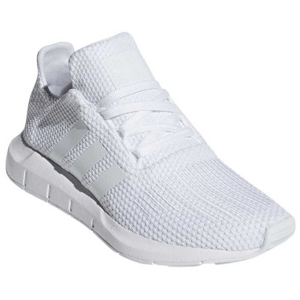 adidas originals Swift Run Junior White