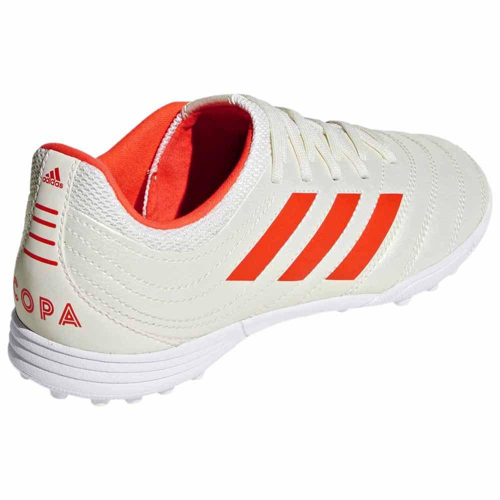 Fantastic Design Adidas Kaiser 5 Team TF Astro Turf Trainers