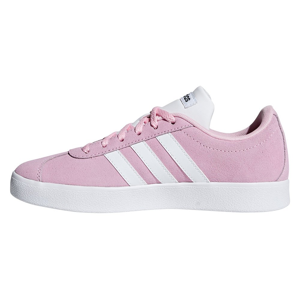 adidas VL Court 2.0 Kid Pink buy and