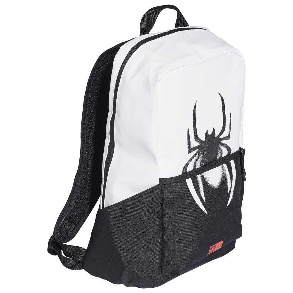 esfuerzo Brillante Propiedad  adidas Marvel Spider-Man 21.6L Blanco comprar y ofertas en Kidinn