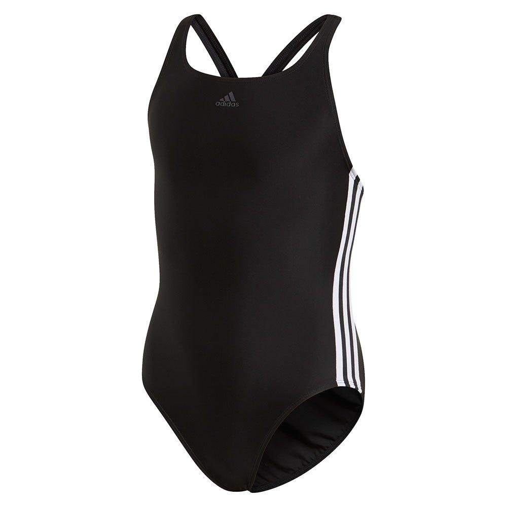 4aa8e72d2 adidas Infinitex Fitness Athly V 3 Stripes Negro