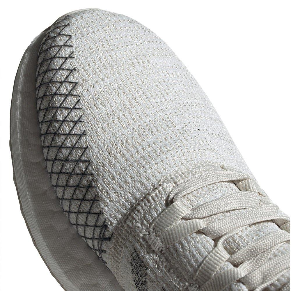 adidas Pureboost GO Junior Grau, Kidinn