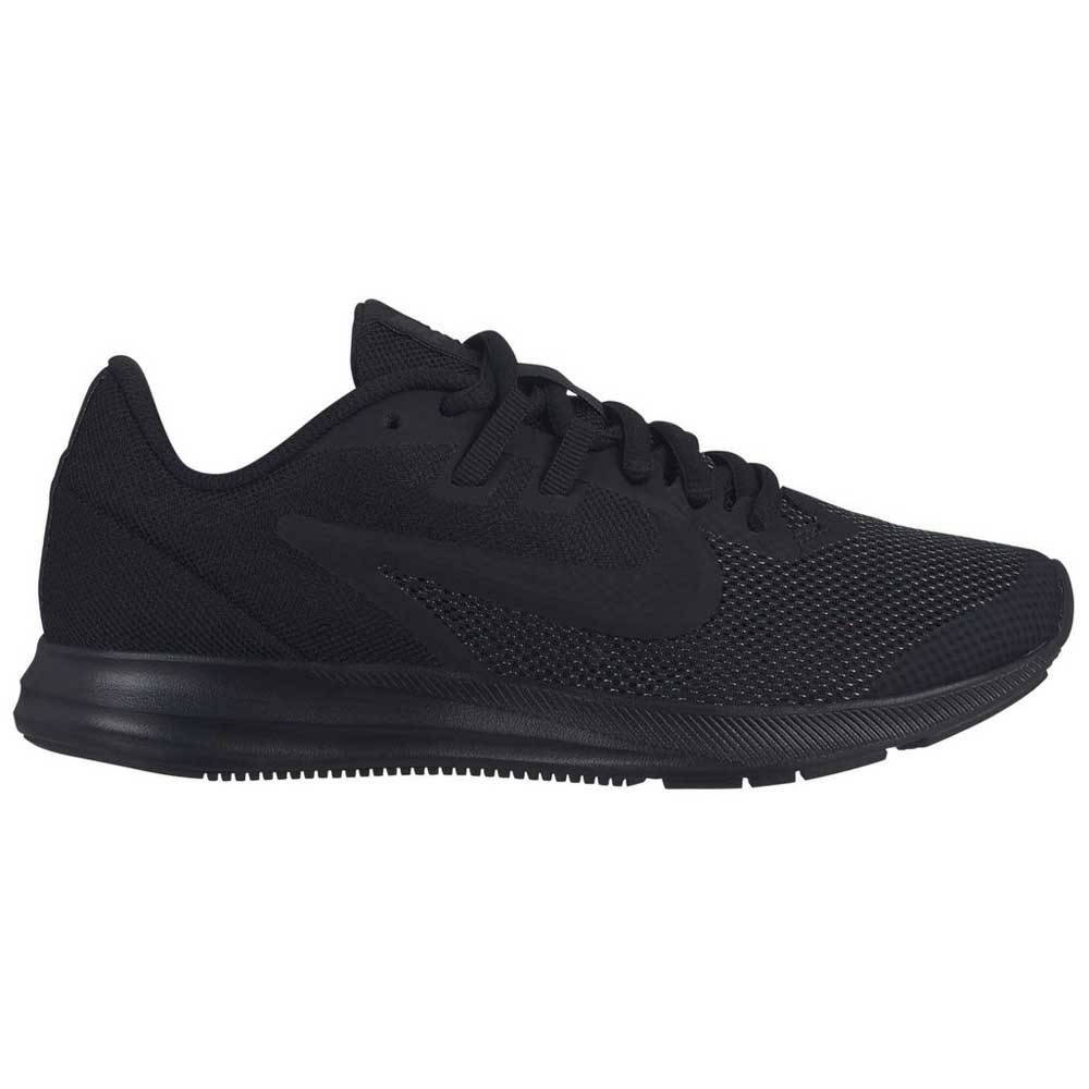 Nike Downshifter 9 GS Black buy and