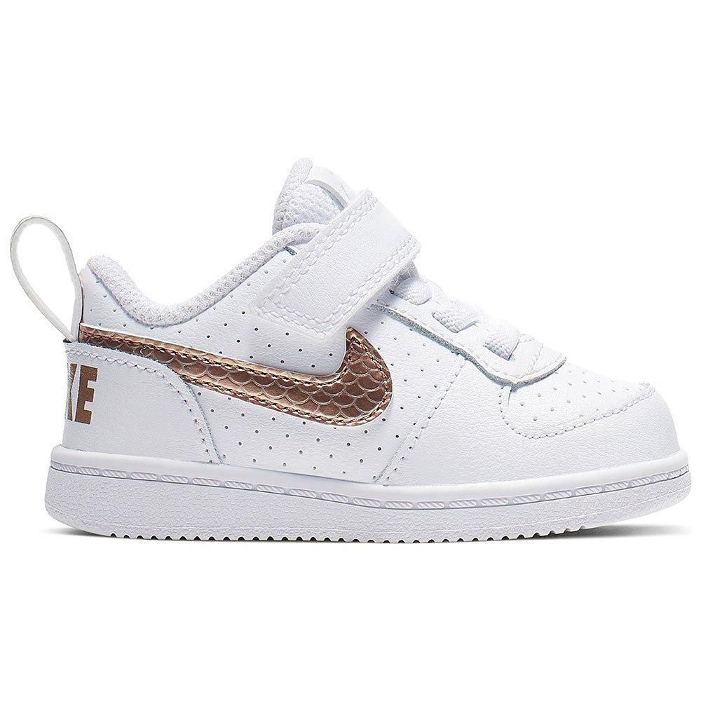 Nike | Court Borough Low EP Sneaker (Baby & Toddler) | Nordstrom Rack