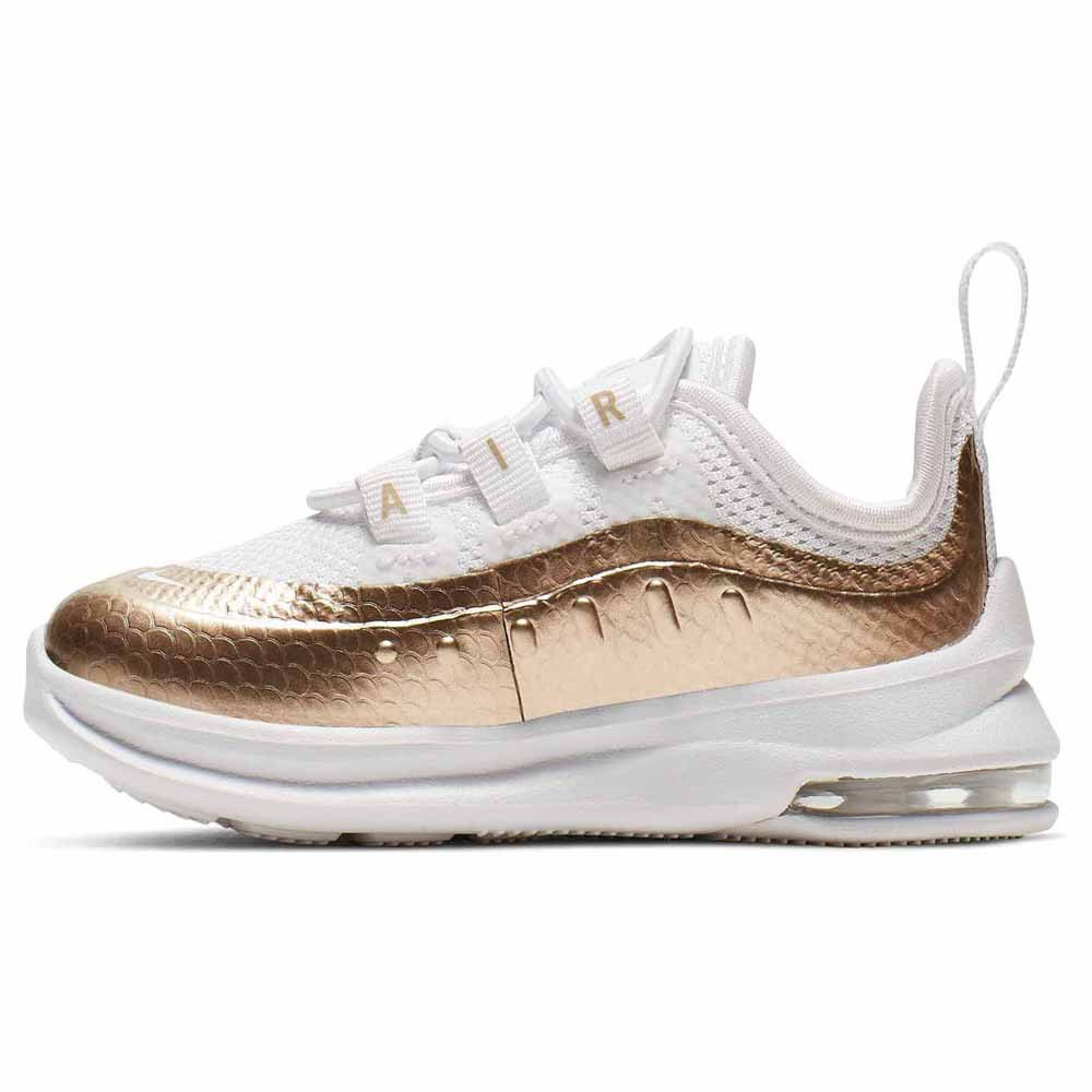 Nike Air Max Axis EP TD White buy and offers on Kidinn