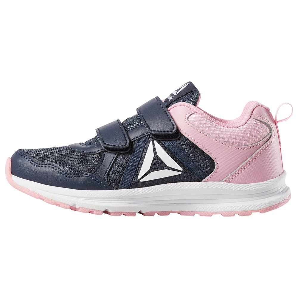 En necesidad de Misión Registro  Reebok Almotio 4.0 2V Kids Blue buy and offers on Kidinn