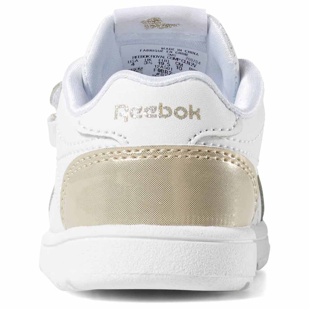 28ccc725dd0 ... Reebok classics Royal Complete Clean 2V Infant ...