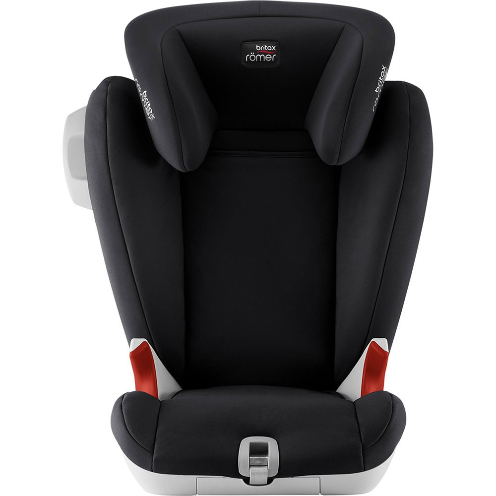britax r mer kidfix sl sict black buy and offers on kidinn. Black Bedroom Furniture Sets. Home Design Ideas