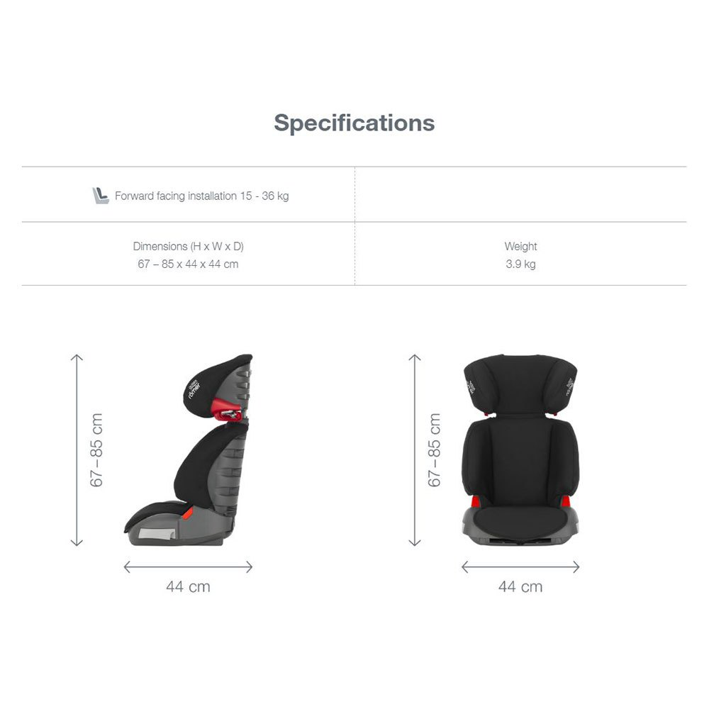 Wondrous Britax Romer Adventure Black Buy And Offers On Kidinn Bralicious Painted Fabric Chair Ideas Braliciousco
