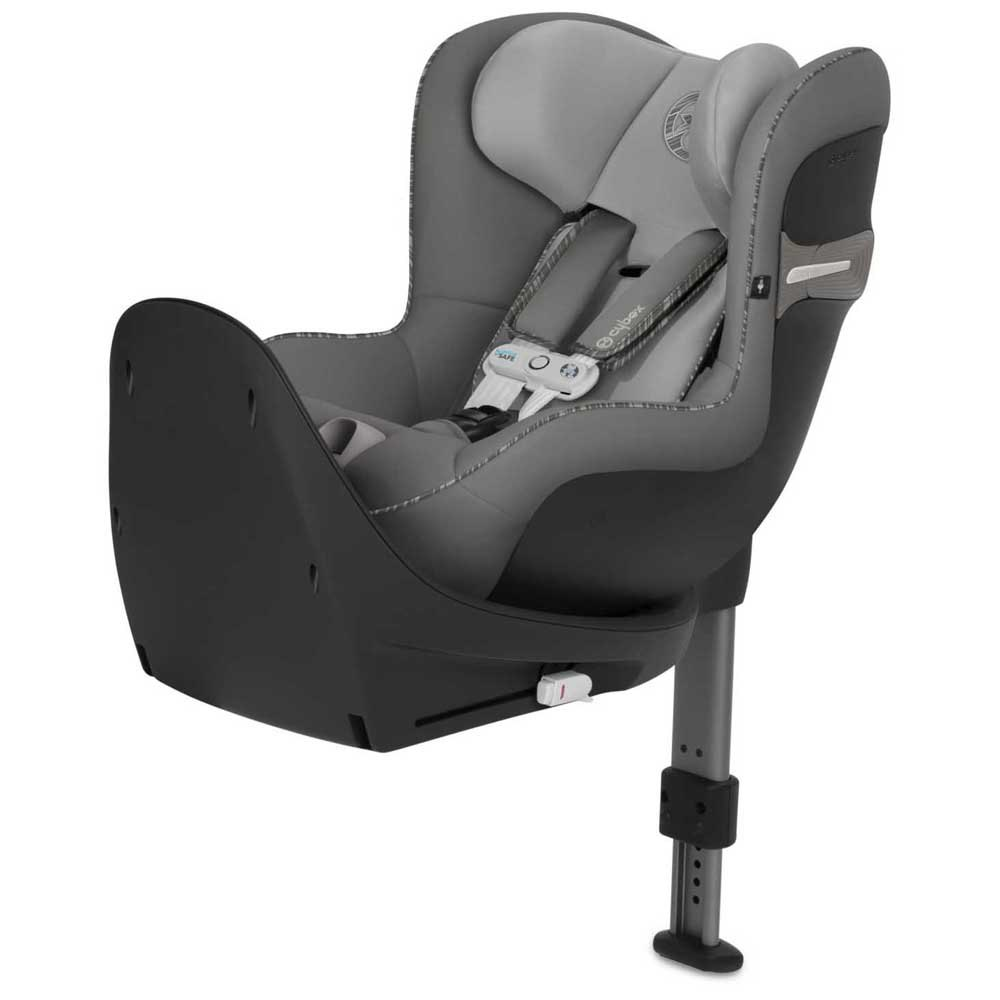 cybex sirona s i size sensorsafe grey buy and offers on kidinn. Black Bedroom Furniture Sets. Home Design Ideas