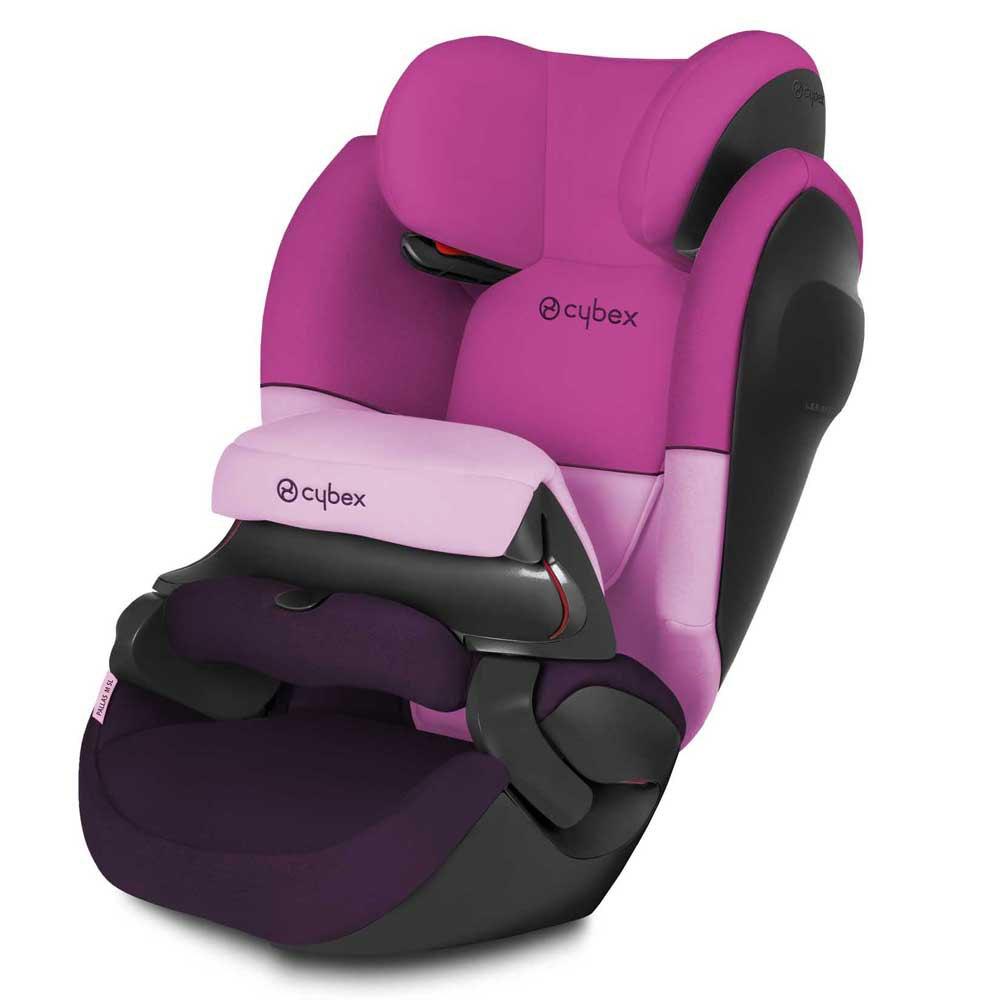 cybex pallas m sl purple buy and offers on kidinn. Black Bedroom Furniture Sets. Home Design Ideas